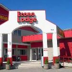 Photo of Econo Lodge Fort St. John