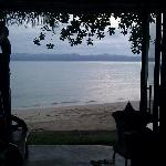 Ausblick V1 - Beachfront Bungalow