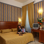 Hotel Golde Rome Double Superior Room
