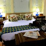 Indian Shophouse - King Bed