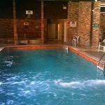 諾斯伍茲套房旅館