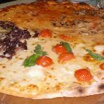 giga le isola pizza