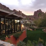 Foto di Elements at Sanctuary Camelback Mountain