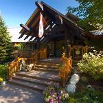 Foto di Edgewater Lodge & Restaurant