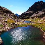 laghi di Valrossa