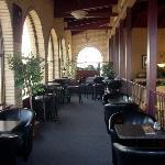 Bartini's Lounge