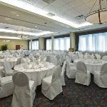 Pacific Ballroom - Dinner