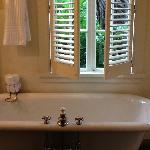 Bathroom in Fishing Cabin