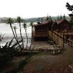 Lipnosky Dacha/ Tomales Bay