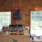 Icy Strait Point Hoonah Alaska Snack Bar