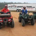 ATV Off-Road Adventure Tours Photo