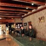 Foto de Hotel Bacata