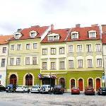 Photo of Hotel U Kralovny Elisky