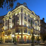 Photo of Mamaison Riverside Hotel Prague