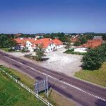 Photo de Tylstrup Kro
