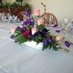 Banqueting Facilities