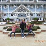 el Beach Club Hotel
