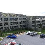 The Pinnacle Inn Resort
