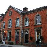 Photo of The Old Posthouse Hotel