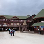 Foto de Gunstock Mountain Resort