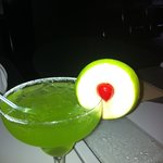 One of the best margaritas I ever had !!