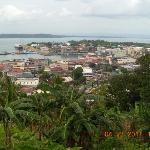 Tacloban Harbor