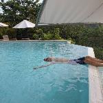more pool