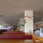 阿仁スキー場 レストラン