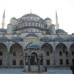 Aussie Tours Istanbul Photo