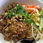 Minh Vietnamese Restaurant
