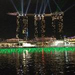 View from Bumboat