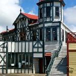 Wellington Wharf Area