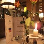 Hotel Restaurant Der Hoferwirt Foto