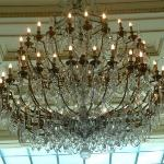 LOVE Chandeliers...YOU