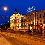 Hotel Europejski w Krakowie