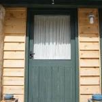 Individual Front Door