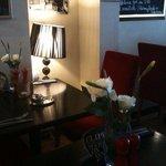 Φωτογραφία: Halladay's Tea Rooms