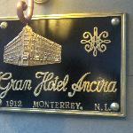 Oldest and best hotel in Monterrey