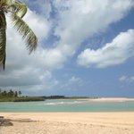 Pratagi Beach