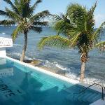 Ocean Side pool