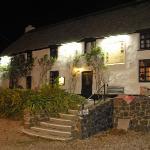 Cridford Inn