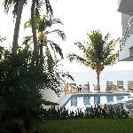 Photo of Hotel y Suite Corita