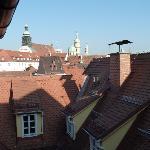 Altstadt von Graz Photo