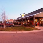 Cracker Barrel Independance