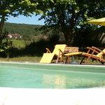 Photo de Le Bourg