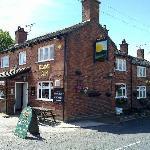 The Rising Sun Country Pub & Restaurant