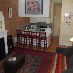 Mackenzie Apartment