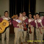 """El mejor mariachi """" Vallarta 2000 """""""