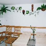 Wellness- relax room