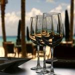 Mosquito Beach Restauarant dining